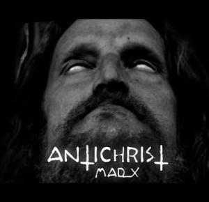 220 - MadX - Antichrist