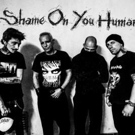 222 - Shame On You Humans - Atheist