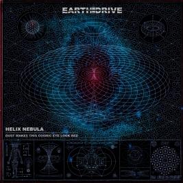 231 - Earth Drive - Helix Nebula