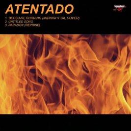 238 - Atentado - Beds Are Burning