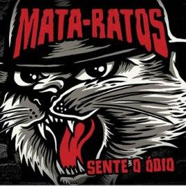 242 - Mata Ratos - Sente O Ódio